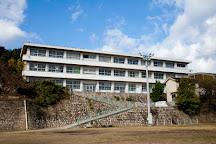 Momo Island, Onomichi, Japan
