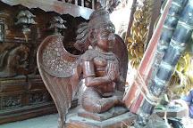 Sree Viswanatha Swamy Temple, Palakkad, India