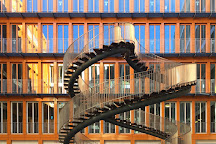 Endless Staircase, Munich, Germany