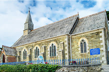 St Mawes Church, St Mawes, United Kingdom