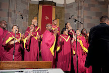Harlem Spirituals, New York City, United States