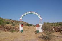 Kutch Fossil Park, Bhuj, India