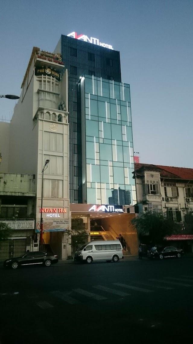 Avanti Hotel Saigon
