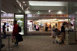 Автобусная станция   Narita Airport Terminal 2 No.2 Bus Stop