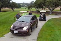 La Purisima Golf Course, Lompoc, United States