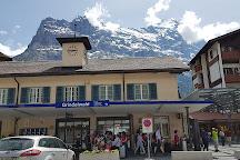 Vogts Corner, Grindelwald, Switzerland