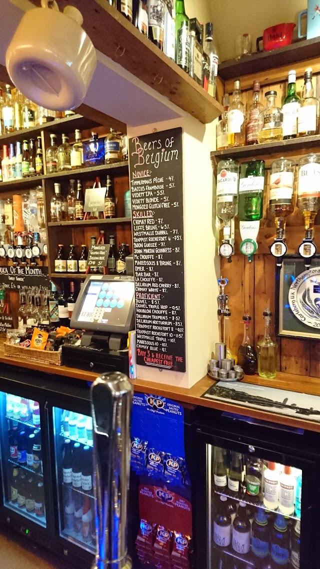 The Malt Shovel Tavern