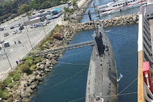 Scorpion Submarine, Long Beach, United States