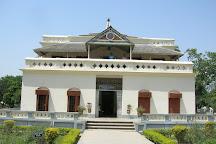 Shilaidaha Kuthibari-Rabindranath Tagore's Residence, Kushtia, Bangladesh
