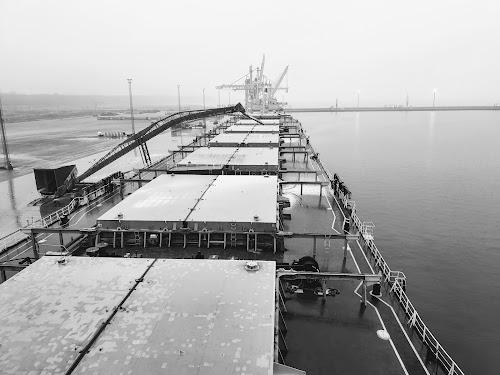 Порт Силламяе