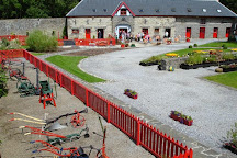Vandeleur Walled Garden, Kilrush, Ireland