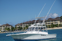 Exodus Boat Charters, Gros Islet, St. Lucia