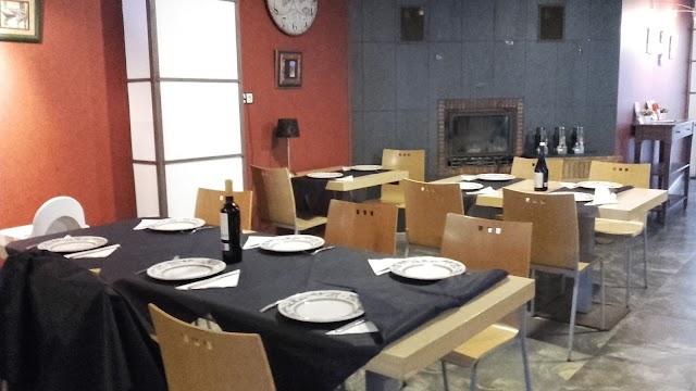 Restaurante Ferris
