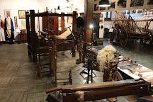 Muzeum Pomorza Srodkowego w Slupsku, Slupsk, Poland