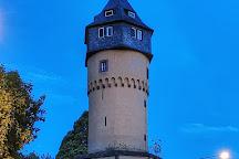 Sachsenhauser Warte, Frankfurt, Germany