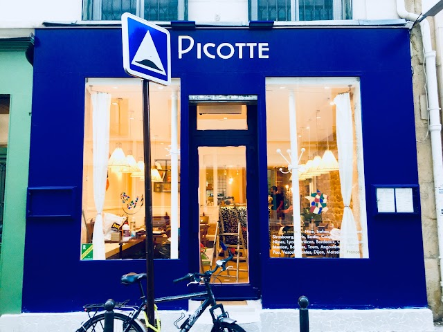 Picotte