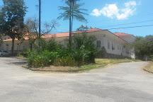 Jardim Botanico da Universidade Federal Rural do Rio de Janeiro, Seropedica, Brazil