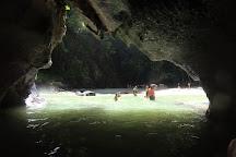 Morakot Cave (Emerald Cave), Ko Muk, Thailand