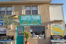 Flounder Gigging Charters, Fernandina Beach, United States