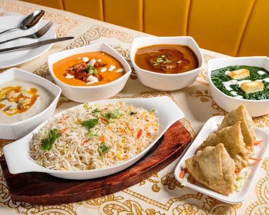 India Gate Restaurant and Bar