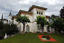 Musée Faure, Aix-les-Bains, France