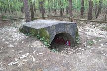 Battle of Polygon Wood, Zonnebeke, Belgium