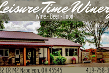 Leisure Time Winery, Napoleon, United States