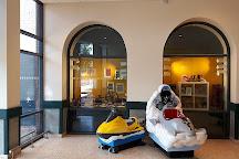 Museum of Carpet, Kidderminster, United Kingdom