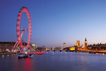 Golden Tours, London, United Kingdom