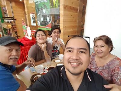 Dimsum Break, Cebu, Philippines   Phone: +63 32 232 0521