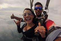 Skydive Vallarta, Puerto Vallarta, Mexico