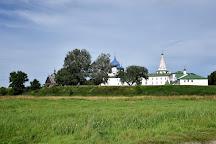Suzdal Kremlin, Suzdal, Russia