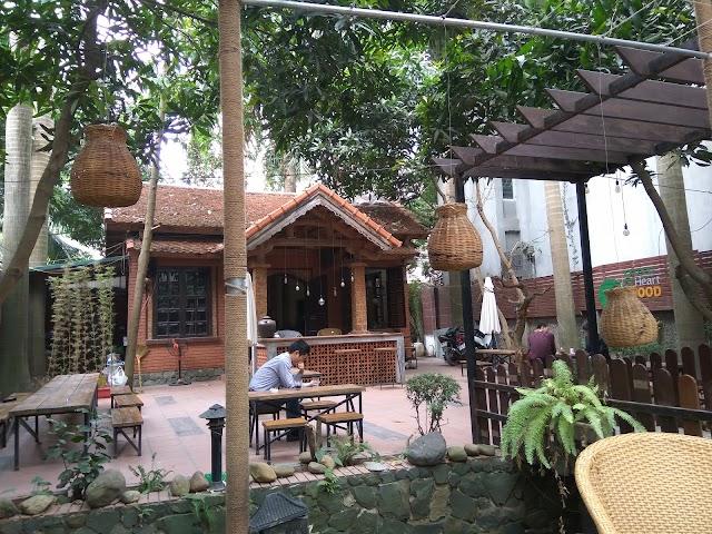 Đinh Cafe