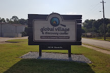 Global Village and Discovery Center, Americus, United States