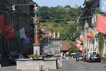 Gerechtigkeitsbrunnen, Bern, Switzerland