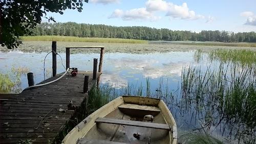 Õrsava järve matkarada