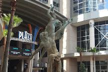 Plaza Cinema Cafe 12, Orlando, United States
