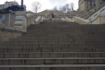 Escalier Monumental, Auch, France