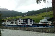 Skischule Solden-Hochsolden, Solden, Austria