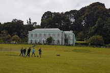 Plantation House, St Helena Island, St Helena, Ascension and Tristan da Cunha