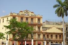 Fábrica de Tabaco Partagas Havana