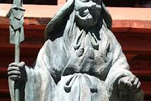 Haruna Shrine, Takasaki, Japan