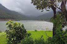 Dhom Dam, Panchgani, India