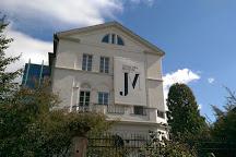 Jewish Museum Frankfurt / Museum Judengasse, Frankfurt, Germany