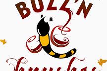 Buzz' N Brushes, Las Vegas, United States