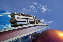 Mission: SPACE, Orlando, United States