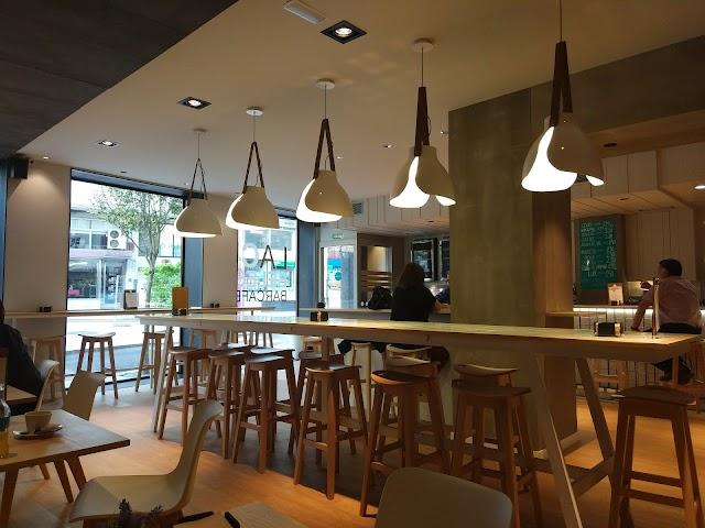 Cafe Cibeles