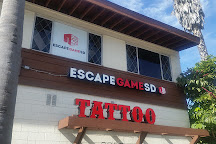 Escape Game SD, San Diego, United States