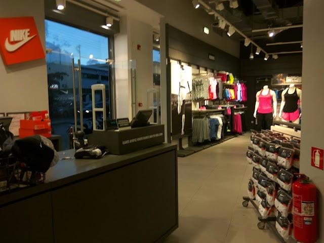 Nike Factory Store Crete