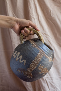 Polen ceramic studio 3